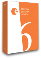Copernic Desktop Search discount coupon